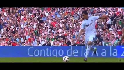 Cristiano Ronaldo The Super Star