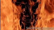 Terminator 2 Soundtrack - Ost - Brad Fiedel [hd]