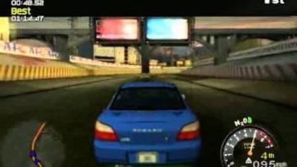 Да Цъкаме Street Racing Епизод 1 (мания)
