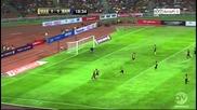 Приятелски мач между отборите на Барселона и Малайзия, Цял мач 10.08.2013