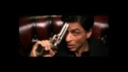 Don 2 - Shahrukh Khan: Don Says