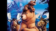 Братът на Мечката 1/2 * Бг Аудио * анимация (2003) Brother Bear - animation