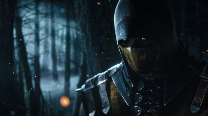 Mortal Kombat 10 - X Trailer ------- Wiz Khalifa - Cant Be Stopped