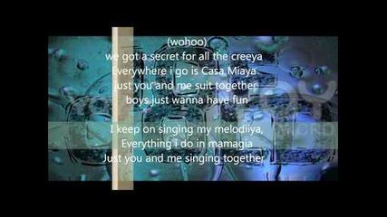 музиката от wodota funny