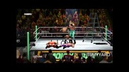 Wwe 12: Best Tlc Match Ever! With Commentary!