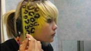Leopardovi kichuri !