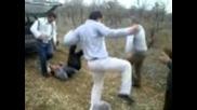 Crazy dance (turkish)