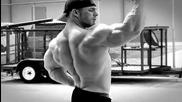 Bodybuilding Motivation - Flex Lewis The Welsh Dragon