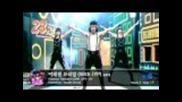 [2011] K - Pop Single Chart April (week 5)