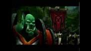 World Of Warcraft: Mist Of Pandaria - Patch 5.0: (trailer 2.0)