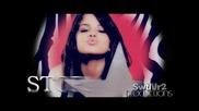 Selenagomez/loganlerman•dont stop make it pop!