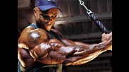 bodybuilding - the way of life