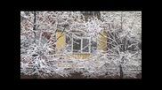 Зимната обстановка в Шумен 27.12.2014 г.