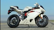 Mv Agusta F4rr Corsacorta Unleashed! - On Two Wheels Episode 14
