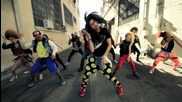Zendaya's 1st Official Dance Video