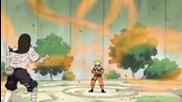 Naruto Vs Neji Amv