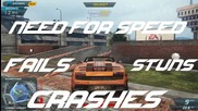Need For Speed Most Wanted 2 Издънки 11