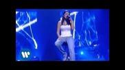 Laura Pausini - In assenza di te (video live)