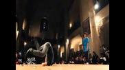 Battle Of The Year 2010 1 on 1 Bboy Battle Yak Films Boty Finals in France in Kraddy Music