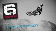 Derek Anderson - Scrubbing