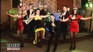 Ionut Cercel - Hai Da-mi Iubire (talent Show)