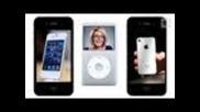 iphone 5 video: rumour update