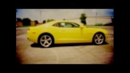 2011 Chevrolet Camaro Ss -нов Вид,старо Усещане