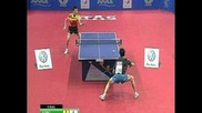 {hq} Wjttc 2010 | Lin Gaoyuan vs Song Hongyuan
