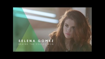Behind the scenes of Selena's Neo collection. #екслузивно