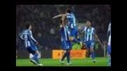 Най-красивия гол за сезона Фреди Гуарин от Порто