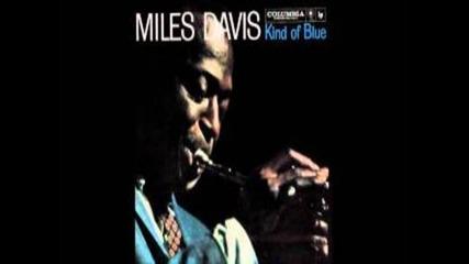 Miles Davis - Kind Of Blue (full Album) (full Hd 1080p) Jazz джаз Sound