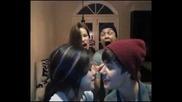 Джъстин , Селена , Ашли и компания - Call me Maybe [music Vdeo]