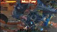C9 - Theneworder - Fallen Lunard Castle ( Hell Mode )