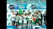 Danone Nations Cup Destination 2011