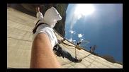 No Jump, No Glory | 007 Goldeneye Bungee Jump (2013)