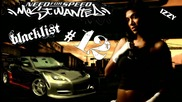Nfs Most Wanted - Stage 4 - Izzy (bl #12)