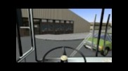 Omsi bus simulator Модел на автобус