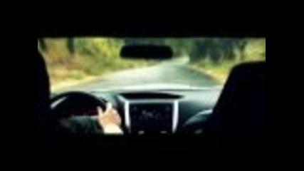 Subaru Wrx Sti 2011 Sedan-промо