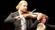 Дейвид Гарет - концерт Германия 05.05.2012