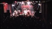 Exodus - live at Kc Mostovna 2012 Hd