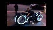 Tron -light Bike