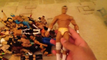 wwe figures for trade!!!!!!!
