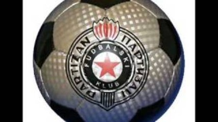 Partizan Himna