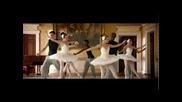 Топчии балетисти