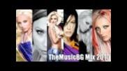Chalga Hit Megamix 2010 (cd Rip)