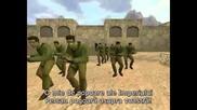 Cei 300 Counter Strike (subtitrat