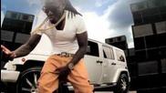 Ace Hood ft Rick Ross - My Speakers