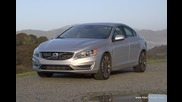 2015 Volvo S60 T6 Fwd Review and Road Test