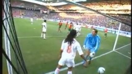 Кристияно Роналдо-една oт легендите на Манчестър Юнайтед