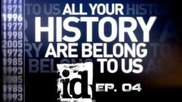 All your history belongs to us id Software Part 4 : Aftershocks
